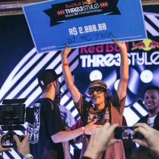 DJ MC Jack - Brazil - Campinas Qualifier