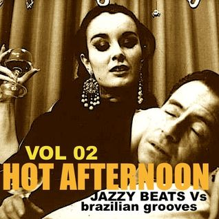 Hot Afternoon Vol 02.