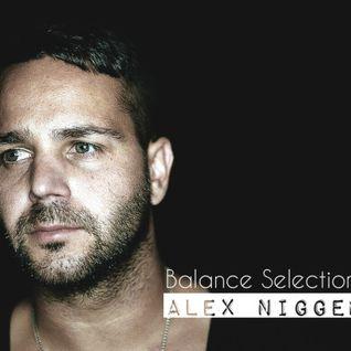 Alex Niggemann – Balance Selections 008