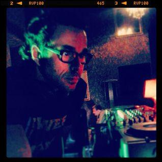 90's UNDERGROUND WEEKEND---1---- MALAGUETTA DJ SET
