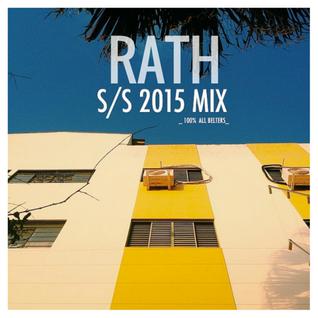 S/S 2015 Mix