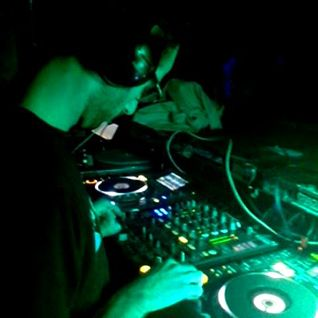 Noya D9 live @ Hanfparade Afterhour - Void, Berlin - 13.08.2016