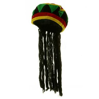 Mock Dreadlocks