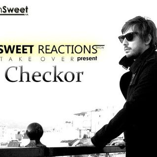 "Guestmix for ""Sweet Reactions Take Over #001"" [Radio Show]"