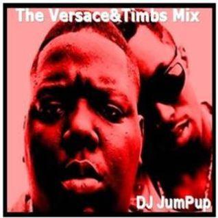 The Versace&Timbs mix
