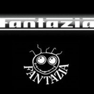 Slipmatt - Fantazia NYE 1992