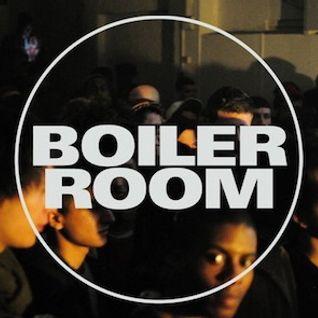 Boiler Room #53 - Royce Rolls