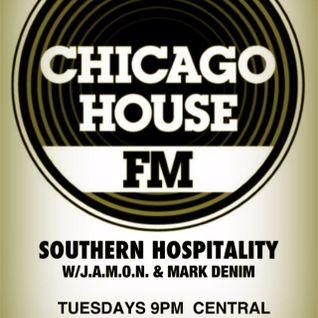 Southern Hospitality- CHFM 2-26-13 - J.A.M.O.N. & Mark Denim -2-26-13
