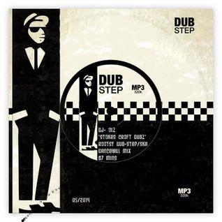 olz - Stokes Croft Dubz - original style dubstep