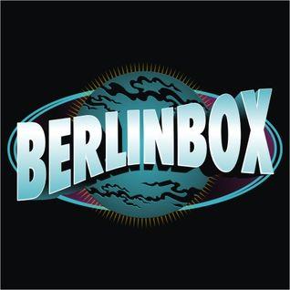 Berlin Box Guest Mix - Ice 4 Ice