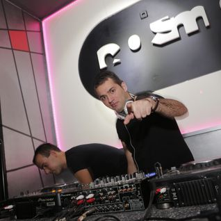Soulplay @ EDM Night at Cosmo 14.11.2014