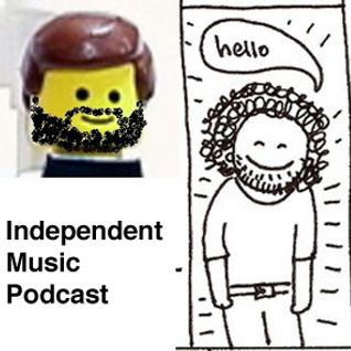 Independent Music Podcast #12 12/07/10