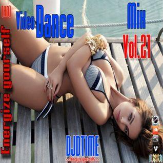 DANCE MIX 21