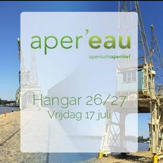aper'eau S07E03 - Hangar 26/27