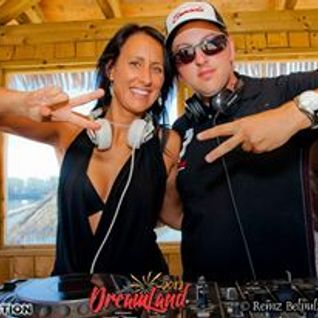 Liveset DREAMLAND BEACH CLUB 2013 - Miss ShEvEr