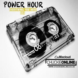 POWER HOUR 004