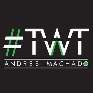OceanDeep At Andres Machado's TranceWorld Tunes 067 (22-04-2014)