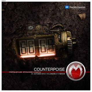 Counterpoise - MistiqueMusic Showcase 094 on Digitally Imported