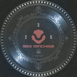 Mix Machine 235 (10 Sep 2015)