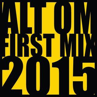 Alt Om - First Mix 2015