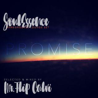 Soul Essence | Rare Grooves & Lounge | Promise | Mr Flip Calvi