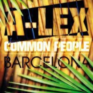 A-Lex live at White Club Toulouse  - 0610212