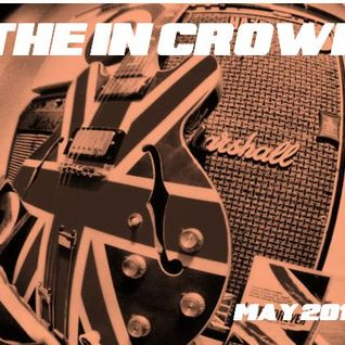 The In Crowd - May 2012