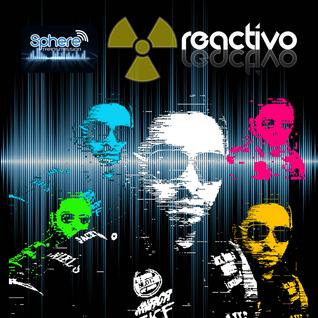 Reactivo 11 de junio 2014