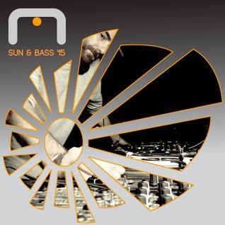 Sun & Bass @ Bal Harbour, San Teodoro, Italy [11/09/2015]