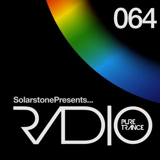 Solarstone presents Pure Trance Radio Episode 064