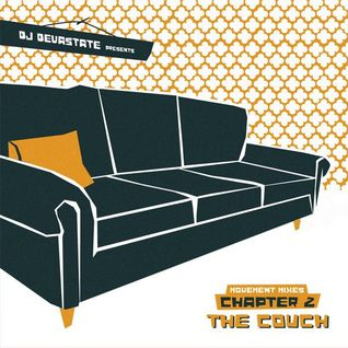"DJ Devastate - Movement/Mixes Vol:2 ""The couch"" (BBE Fusion mix)"