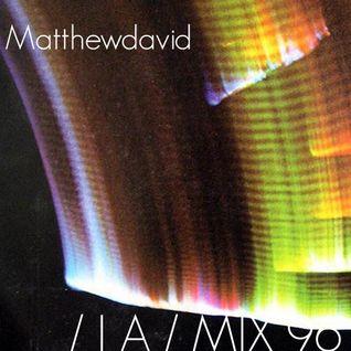 IA MIX 96 Matthewdavid