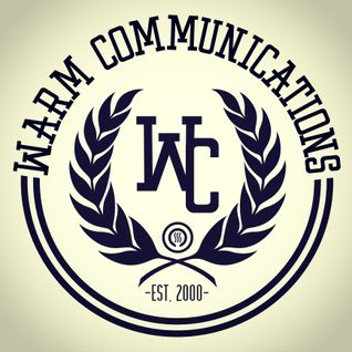 Warm Communications promo mix August 2015