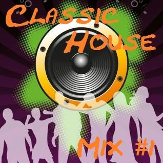 Speed x house dance electro mixcloud for Classic 90s house mix