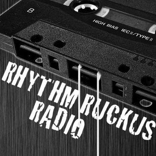 Rhythm Ruckus Radio Ep 1 - TRAP