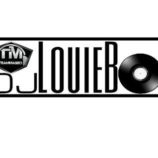 Dj Louie Boy Freestyle Mix Vol.2 (2015)