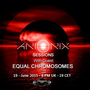 Ani Onix Sessions - June 2015 - Ep 010 On Tm-radio & Nube Music Radio