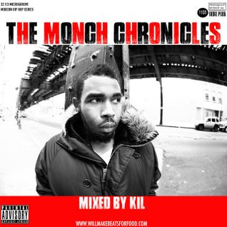 The Pharoah Monch Files Mixtape