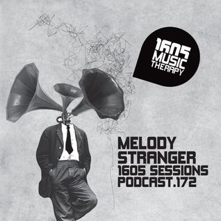 1605 Podcast 172 with Melody Stranger