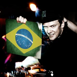 Epic Vinyls From Brazil's Sounds Like Jorge Mix