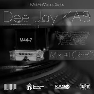 Dj KAS - Mix #1 (RnB)