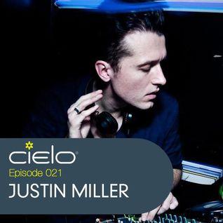 Episode 021 - Justin Miller