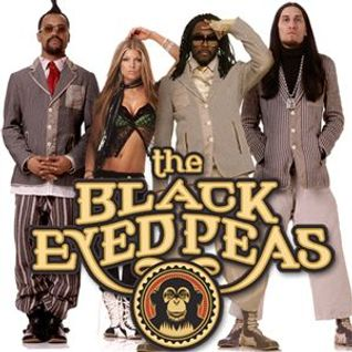 BLACK EYED PEAS MEGAMIX - DJ LEE MIX