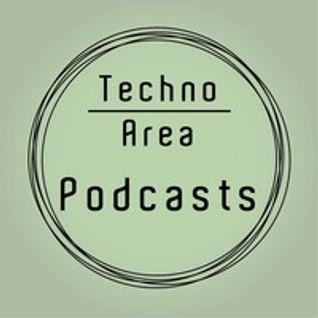 "Roach @ Techno Area ""Exclusive Podcast"" 1-6-13"