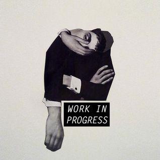 WORK IN PROGRESS W/ GENE TELLEM - OCTOBER 20 2016