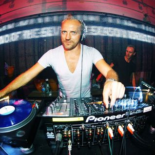 Sven Vath LIVE at Ultra 2012 in Miami