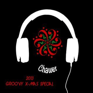 Chawer - New WaYs:24
