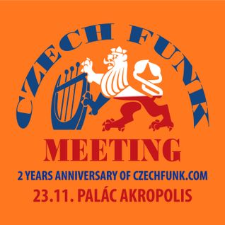 Czech Funk Meeting 23.11.2013