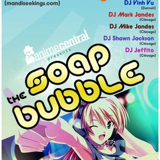 Anime Central 2010 - Soap Bubble Mix ^_^ (May 2010)