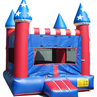 Bounce House Mix
